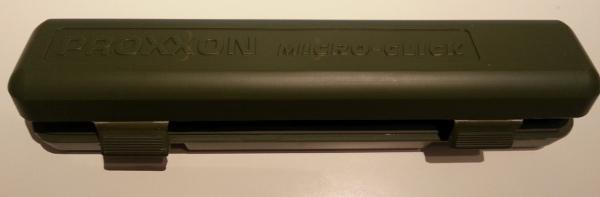 Drehmomentschlüssel MicroClick Aufbewahrungsbox